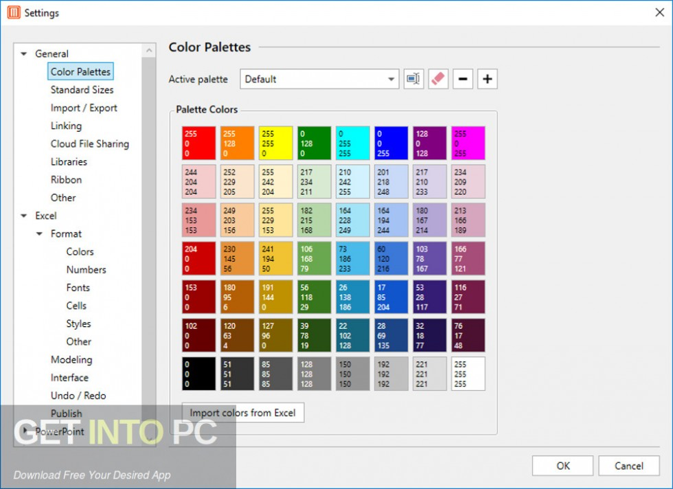 Macabacus for Microsoft Office Offline Installer Download-GetintoPC.com