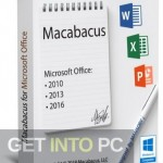 Macabacus for Microsoft Office Free Download