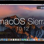MacOS Sierra v10.12 VMWare Image Free Download