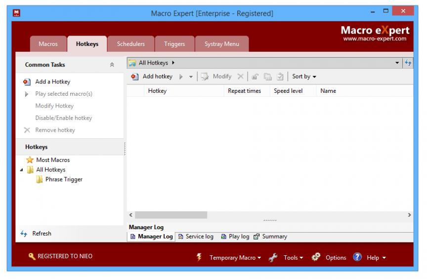 Macro Expert Enterprise Direct Link Download
