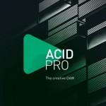 MAGIX ACID Pro 8 Free Download