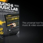 MAGIX Audio Music Lab 2017 Premium Free Download