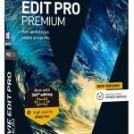 MAGIX Movie Edit Pro Premium 2018 Free Download
