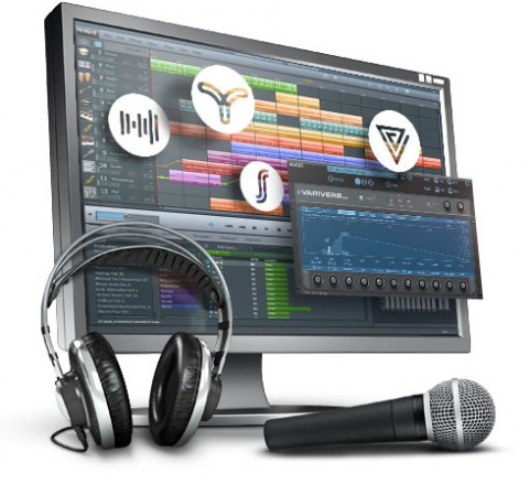 Magix Music Maker 2014 Premium Download Free