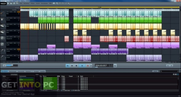 MAGIX Music Maker 2015 Premium ISO Latest Version Download