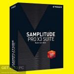 MAGIX Samplitude Pro X3 Suite Free Download
