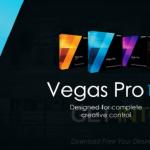 MAGIX Vegas Pro 14 Free Download