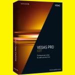 MAGIX VEGAS Pro 15 Free Download