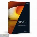 MAGIX VEGAS Pro 16 Free Download