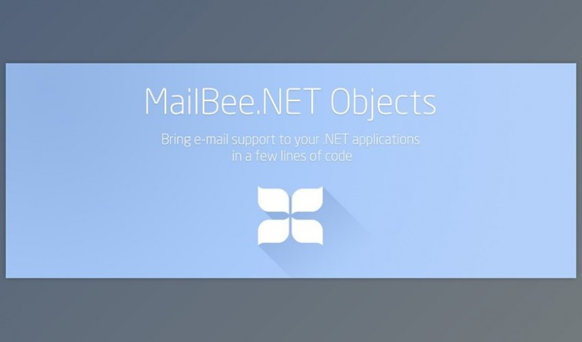 MailBee.NET Objects Free Download