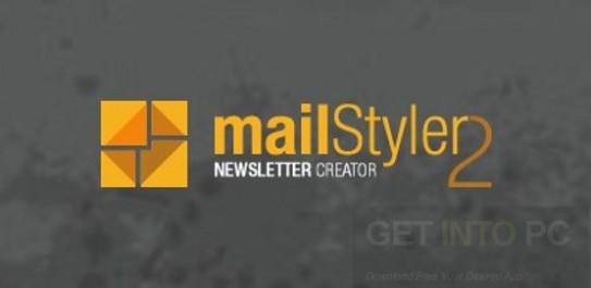 MailStyler Newsletter Creator Pro v2 Free Download