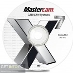 Mastercam X7 Free Download