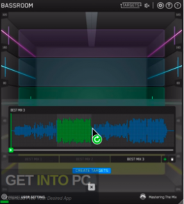 Mastering The Mix BASSROOM VST Direct Link Download-GetintoPC.com