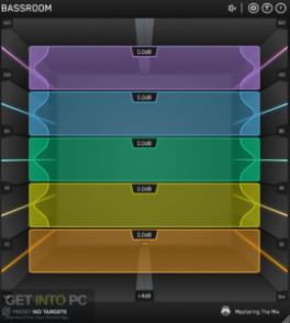 Mastering The Mix BASSROOM VST Free Download-GetintoPC.com