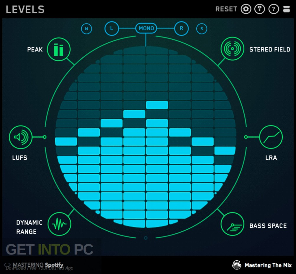 Mastering the Mix LEVELS Latest Version Download-GetintoPC.com