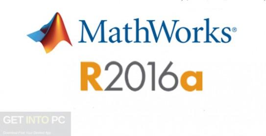 MathWorks MATLAB R2016a 64 Bit Free Download