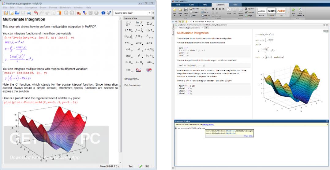 MathWorks MATLAB R2016a Offline Installer Download