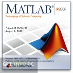 MATLAB 2007 Full Setup Free Download