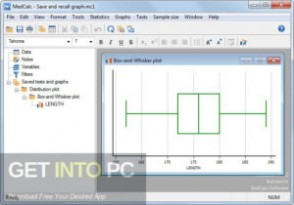 MedCalc 2020 Direct Link Download-GetintoPC.com