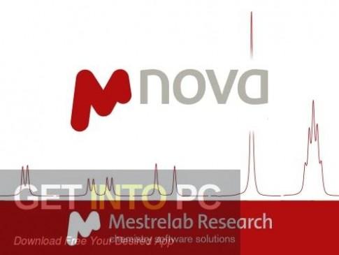 Mestrelab Research Mnova 2020 Free Download