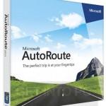 Microsoft AutoRoute 2013 Euro DVD ISO Free Download