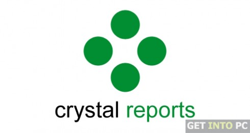 Microsoft Crystal reports Free Download