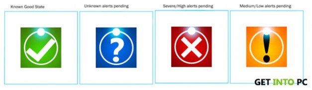 Microsoft Forefront client System Requirement