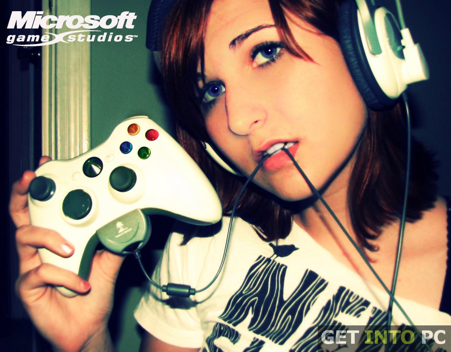 Microsoft Game Studio Free