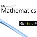 Microsoft Mathematics 4 Free Download