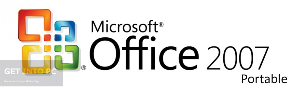 Microsoft Office 2007 Portable Download For Free
