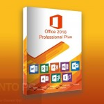 Microsoft Office 2016 Pro Plus + Visio + Project​ 32 Bit Free Download