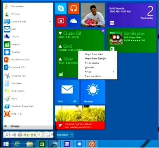 Microsoft Server 2012 R2 VL x64 MSDN DVD ISO Latest Version Download