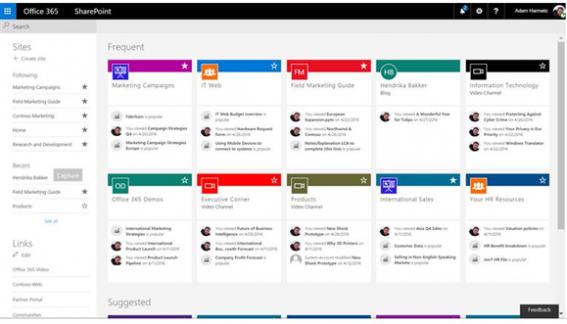 Microsoft Sharepoint Server 2016 Original MSDN ISO Latest Version Download