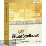 Microsoft Visual Studio .NET 2002 Free Download