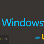 Microsoft Windows 8.1 with Bing Free Download