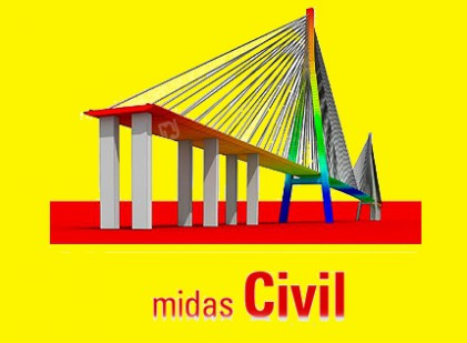 Midas Civil 2006 v7.0.1 Free Download