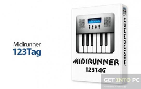 MidiRunner 123tag Free Download.