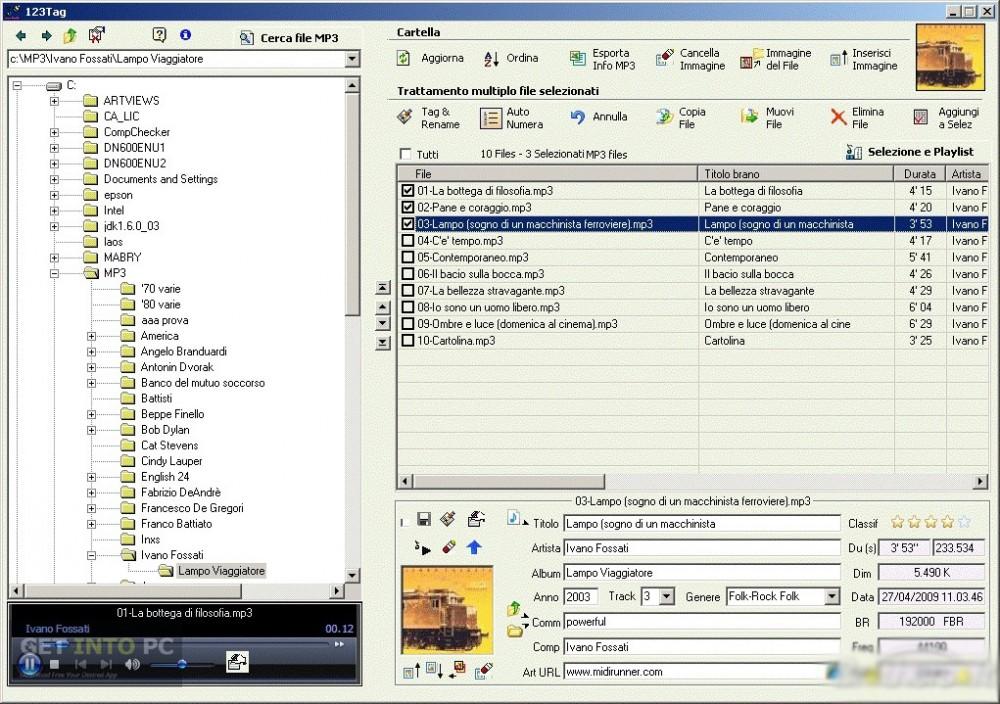 MidiRunner 123tag Offline Installer Download