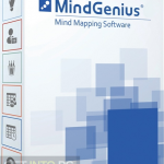MindGenius Business 2018 Free Download