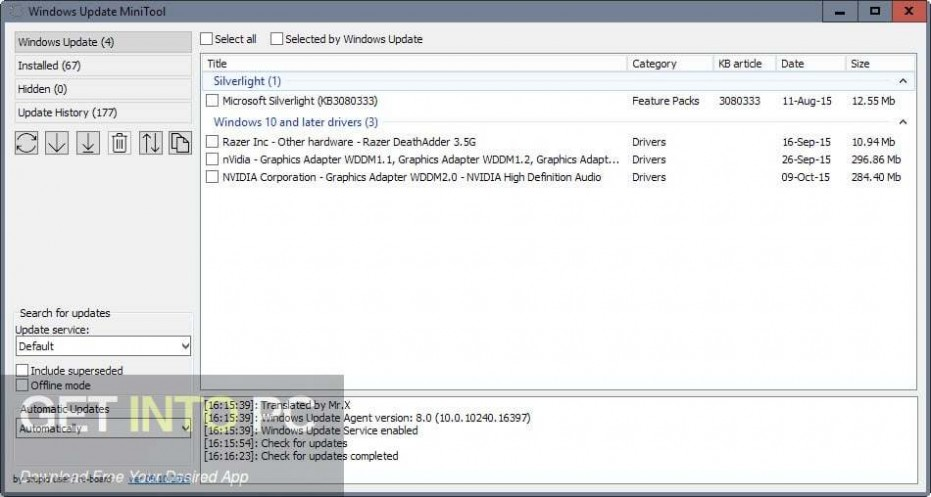 MiniTool Partition Wizard Technician 2020 Direct Link Download