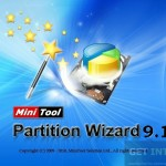 MiniTool Partition Wizard Technician 9.1 Bootable ISO Free Download