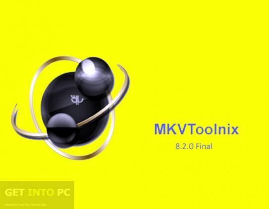 MKVToolNix 8.2.0 Final Free Download