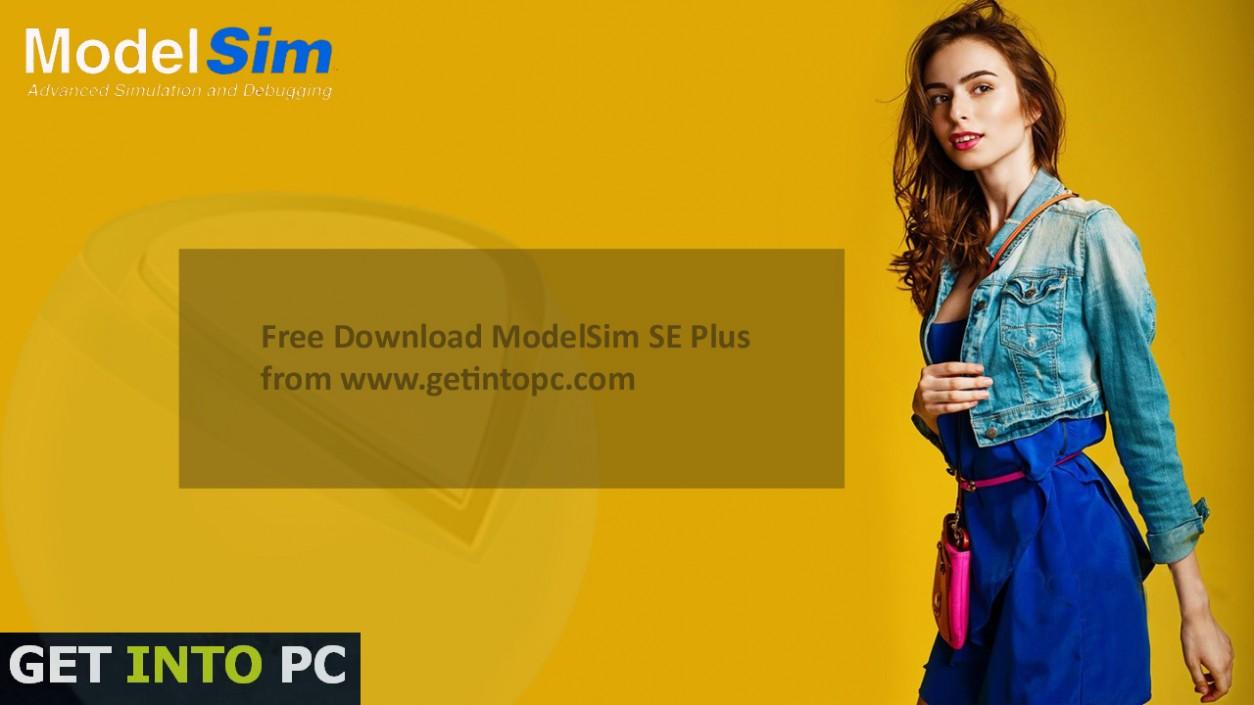 ModelSim SE Plus Free Download