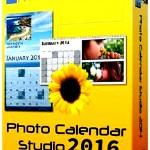 Mojosoft Photo Calendar Studio 2016 Free Download