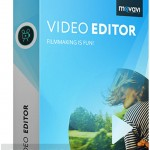 Movavi Video Editor Plus 14.1.1 Free Download
