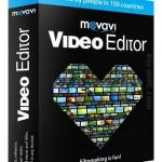 Movavi Video Editor Plus 14.4.1 x64 + Portable Free Download