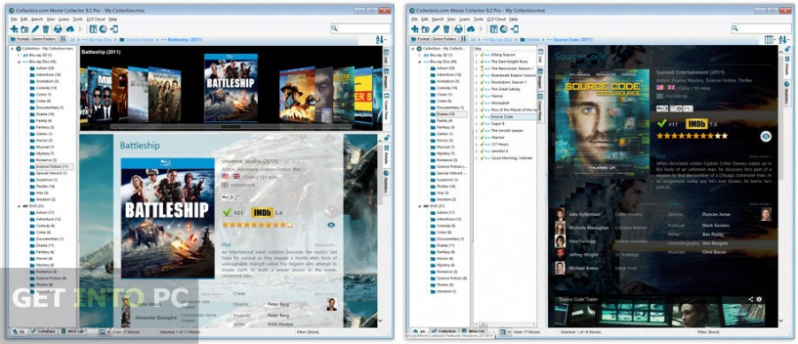 Movie Collector Pro Direct Link Download