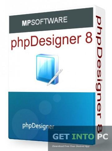 MPSOFTWARE phpDesigner offline Installer
