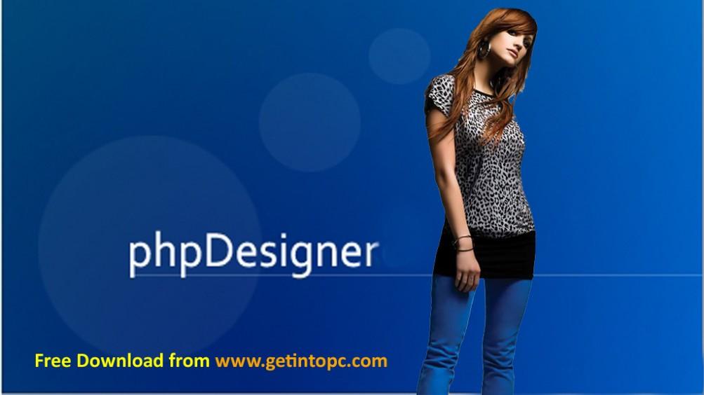 MPSOFTWARE phpDesigner Download Software
