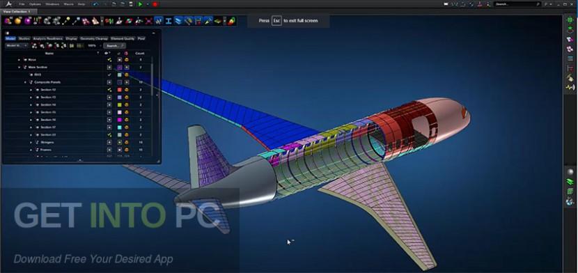 MSC Apex Harris Hawk Offline Installer Download-GetintoPC.com